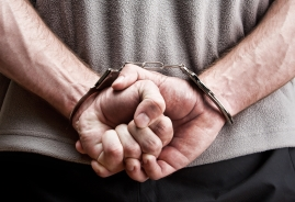 domestic assault charges in va